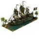 Серия «Пираты и рыцари»