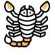 Пауки, скорпионы на радиоуправлении
