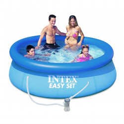 Надувной Бассейн Intex Easy Set 244х76 см (28112)