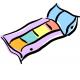 Матрасы, плотики надувные