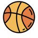 Мячи (футбол, баскетбол, волейбол, теннис)