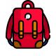 Разные мягкие сумочки(рюкзачки)