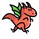 Игровые наборы и фигурки Динозавры, драконы