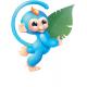 Игровые наборы и фигурки Интерактивная обезьянка