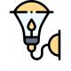 Ночники, светильники