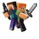 Игровые наборы и фигурки Minecraft (Майнкрафт)